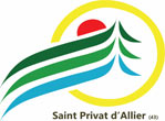 Commune de Saint Privat d'Allier